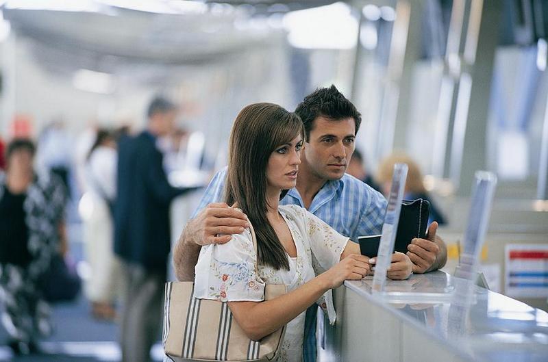 Ekonomik uçak bileti
