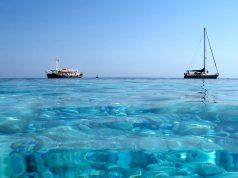 Yunan adaları plajları