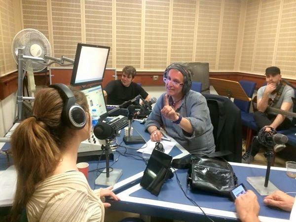 gezi programları trt radyo