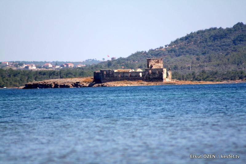 cunda adası gezisi