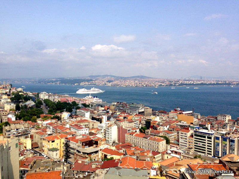 Galata Kulesi istanbul