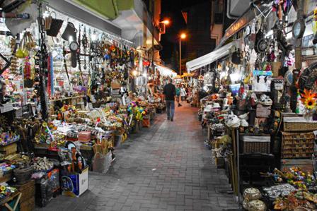 Amasra gezi rehberi çekiciler çarşısı