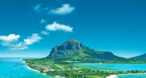 Mauritius'ta gezilecek yerler