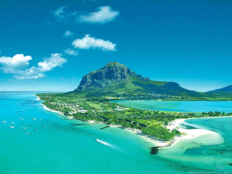 Mauritius'ta Gezilecek Yerler gezi