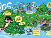 Gezi haritaları