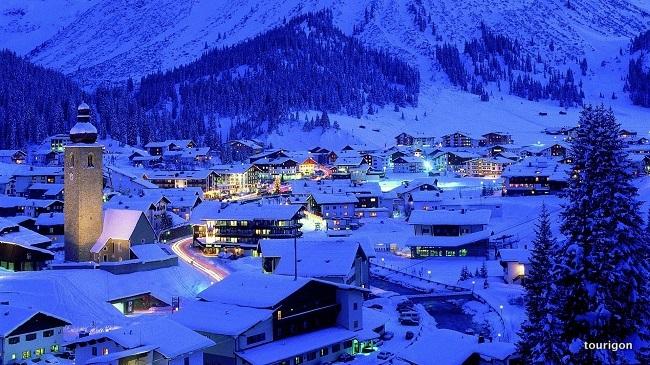 Kış otelleri