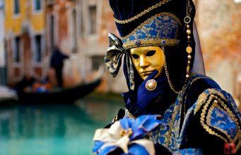 Venedik Karnavalı 2018