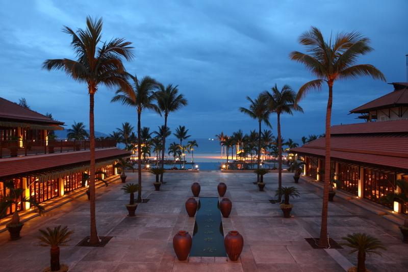vietnam otelleri rüya gibi