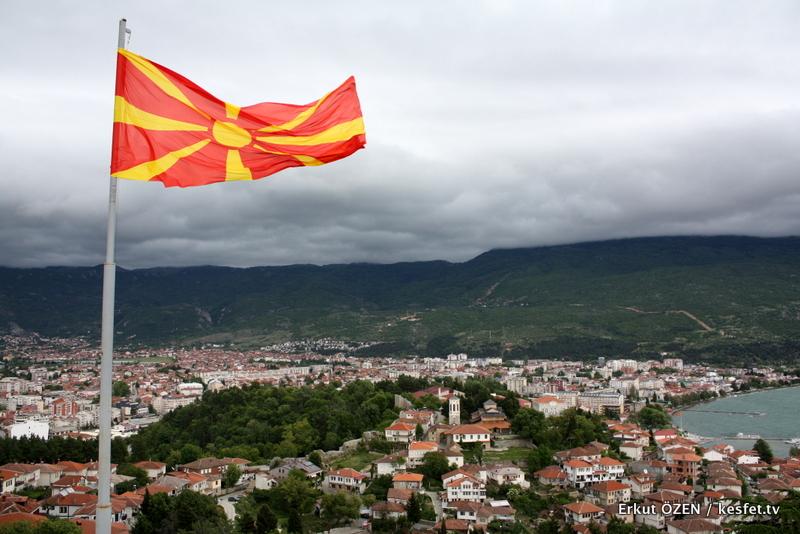 vizesiz ülkeler makedonya