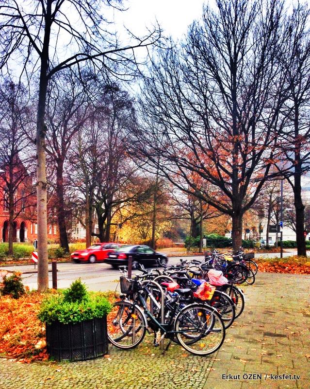 Bisiklet Dünyası