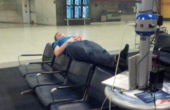 uçak gecikmeleri