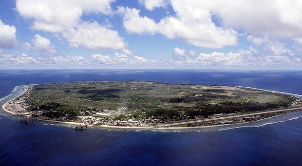 Tatil Adaları Nauru