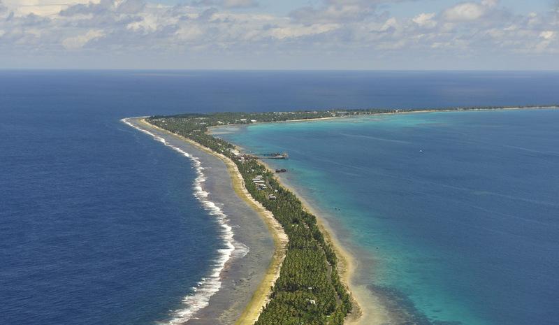 Tatil adaları tuvalu