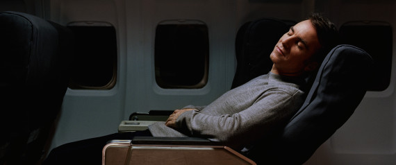 uçakta uyumak için öneriler