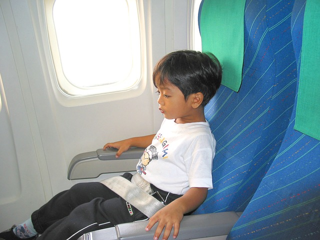 Çocukla Seyahat