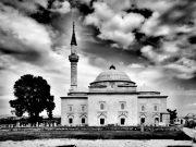 Edirne Muradiye Cami