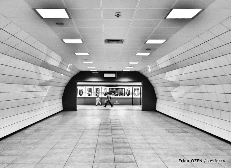 istanbul metrosu resimler
