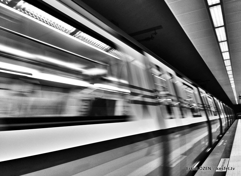 istanbul metrosu