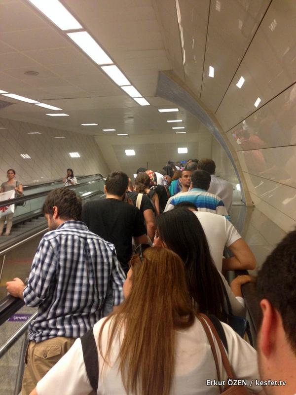 istanbul metrosu istanbul