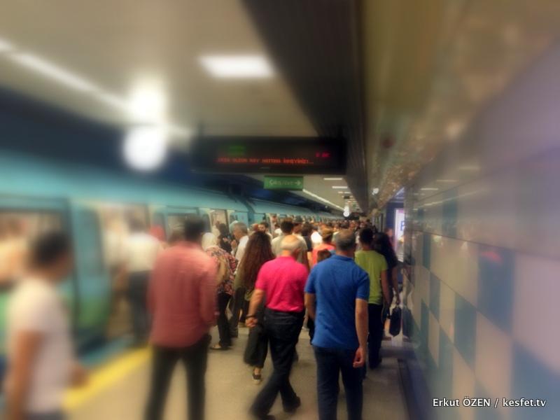 istanbul metrosu kadıköy pendik