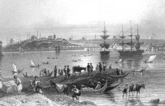 İstanbul'un isimleri