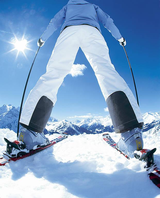 kayak merkezleri avusturya