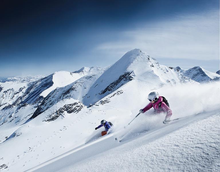 Kayak merkezleri Alpenblick Zell am See