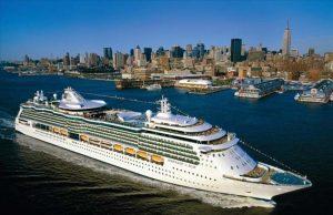 Cruise Turları tatili