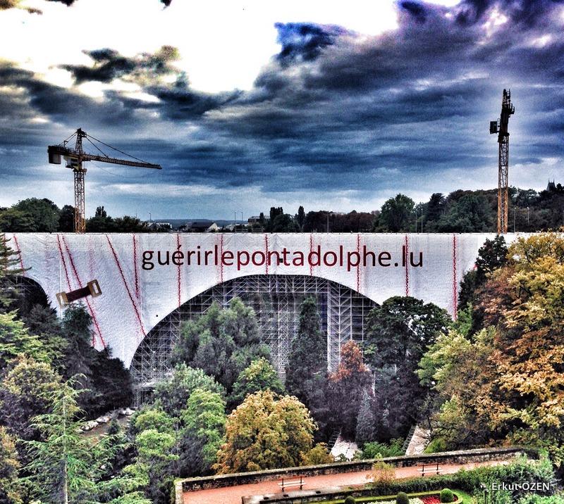 Lüksemburg gezi rehberi luxemburg