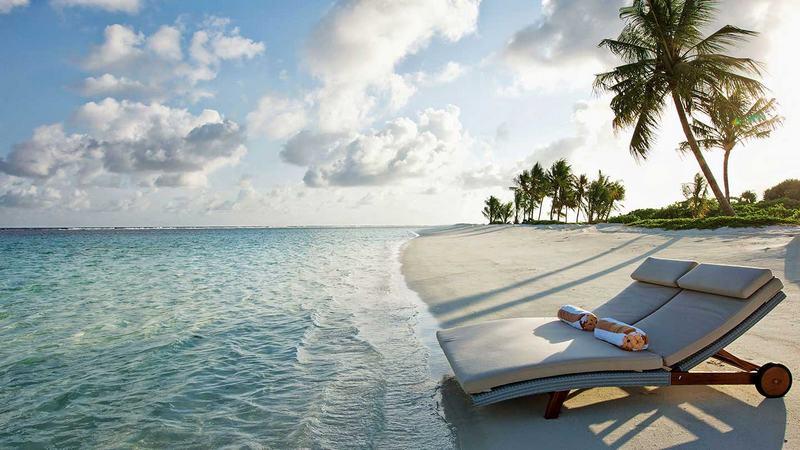 Maldivler Plajları en iyi plajlar