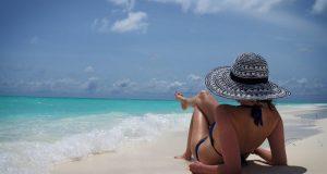 Maldivler Plajları