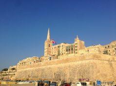 Malta Gezisi