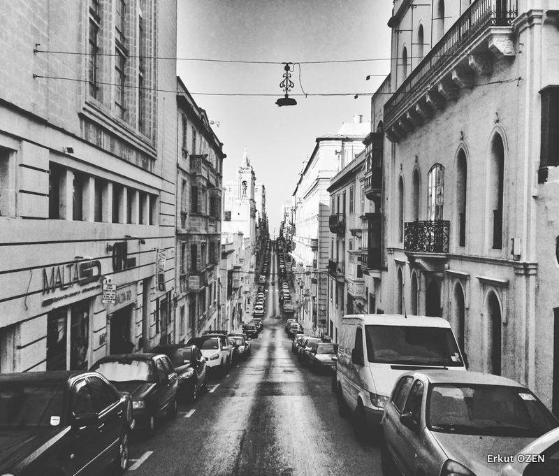 Malta Gezi Rehberi valetta