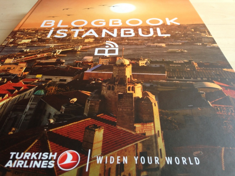 World Tourism Forum Blogbook İstanbul