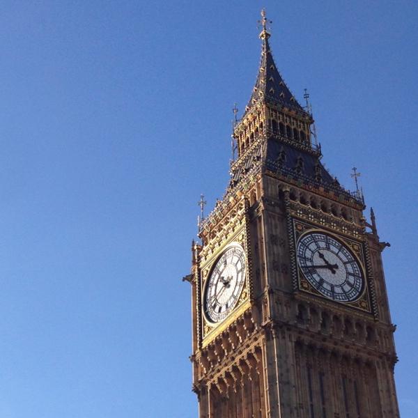 big ben saat kulesi en ünlü saat kuleleri