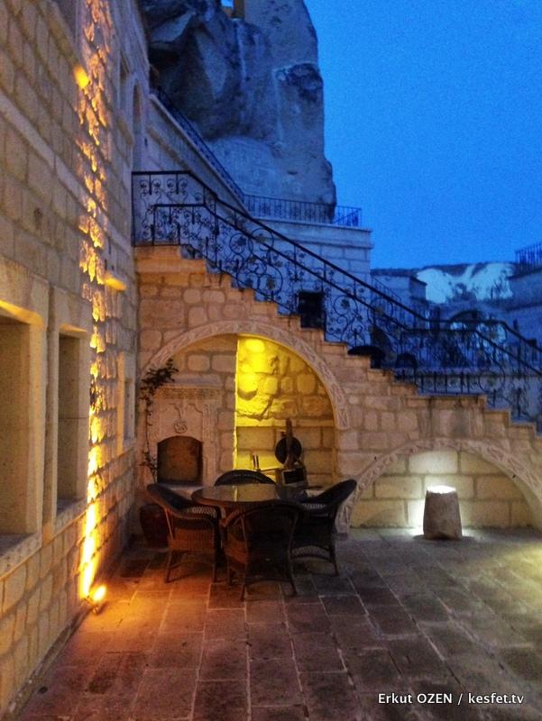Cappadocia Cave Suites Goreme 8
