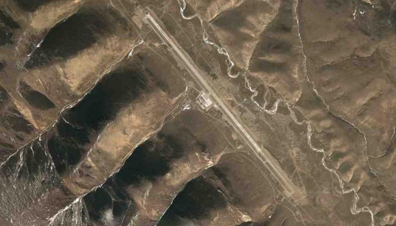 Dünyanın En Uzun Pistlerine Sahip Havaalanları
