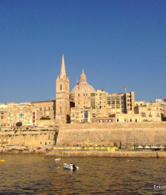 Valletta Gezi rehberi