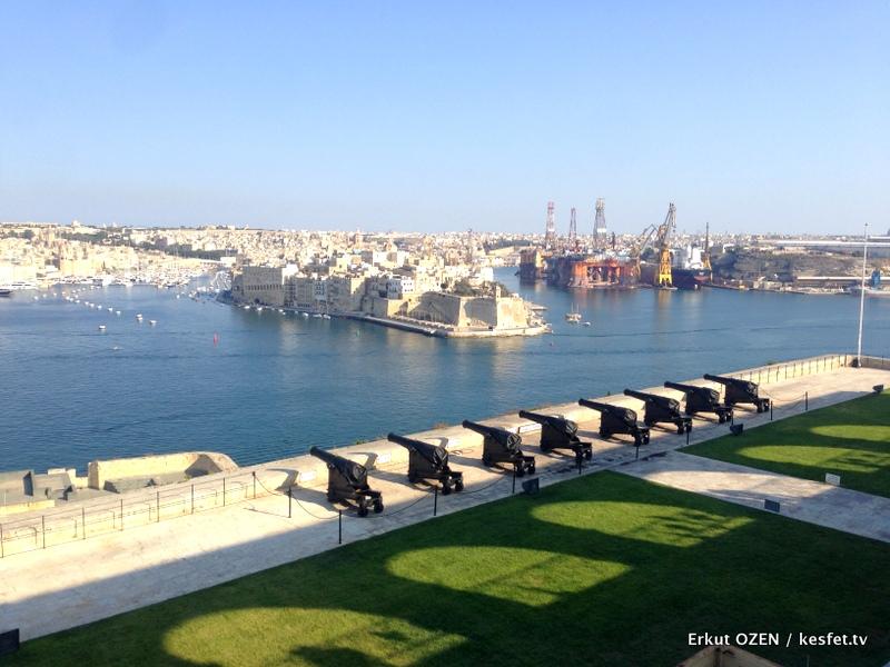 Malta'ya nasıl gidilir?