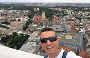 Leipzig gezi rehberi