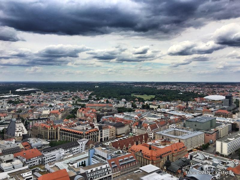 Leipzig Gezi Rehberi gezi genel