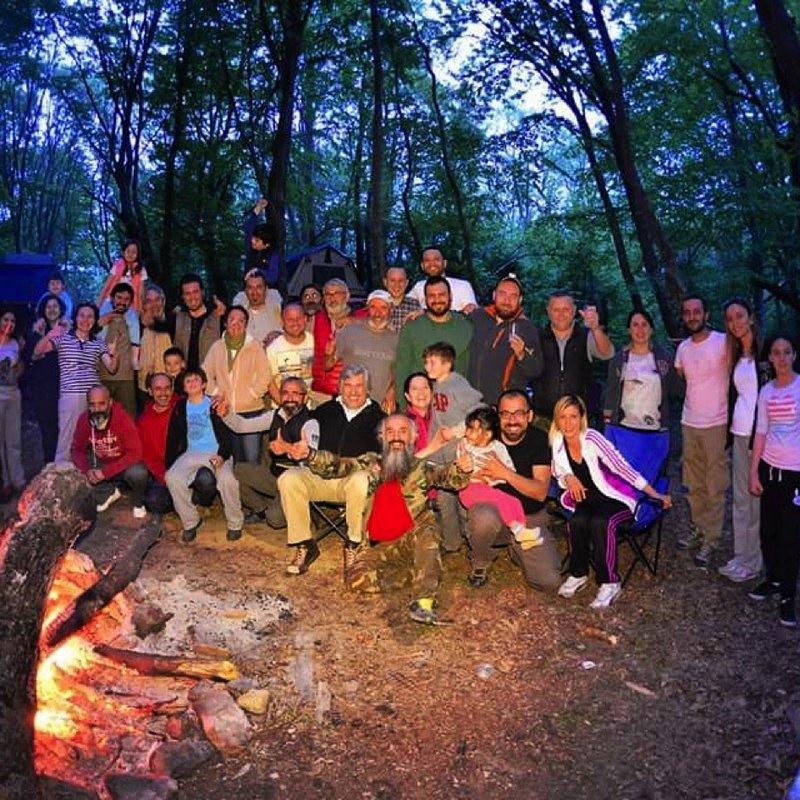 Yalıköy Kamp