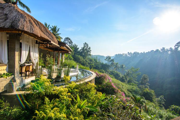 Bali tatil rehberi Ubud gezilecek yerler