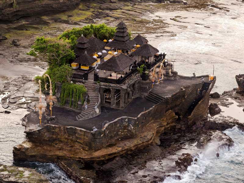 Bali tatil rehberi gezilecek yerler