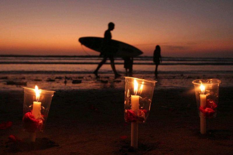 Eylül'de Nereye Gidilir Bali