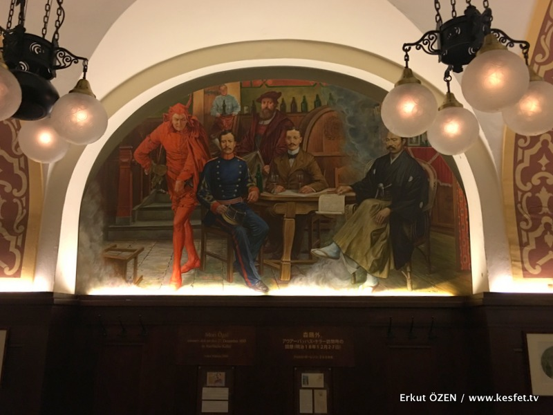 Leipzig gezilecek yerler restoranlar