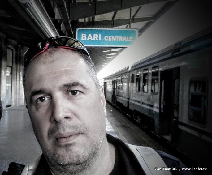 Bari Gezi Rehberi Bari centrale
