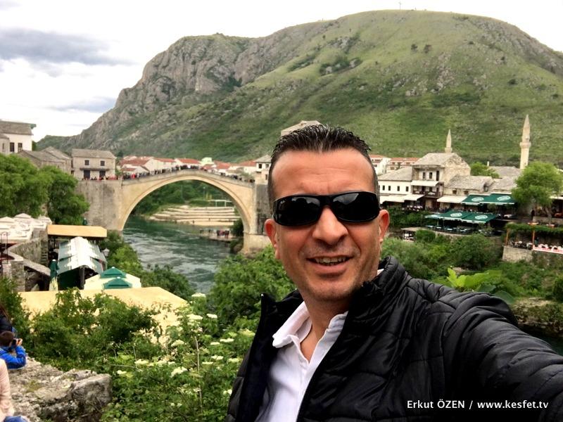 Eylül'de Nereye Gidilir Seyahat Yazarı Erkut Özen