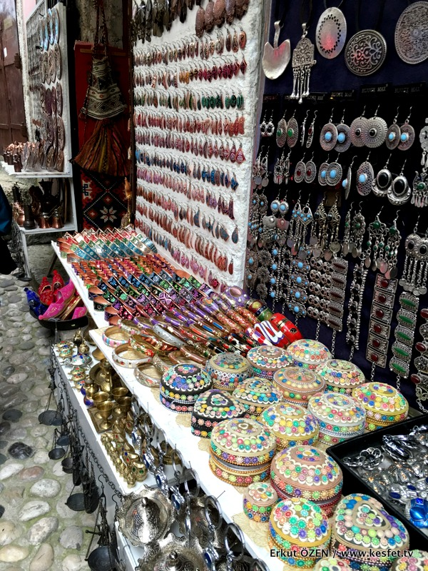 Mostar Gezi Rehberi mostar carsisi