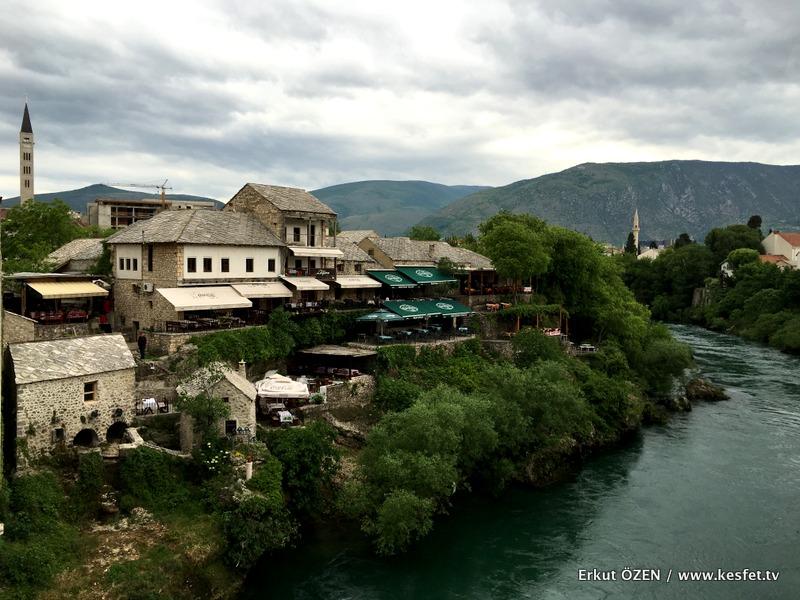 Mostar Gezi Rehberi seyahat